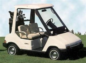 How Do I Identify The Year And Model Of My Yamaha Golf