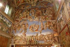 Michelangelo Self Portrait Last Judgement | www.pixshark ...