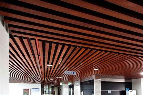 baffle grid metal ceiling system dealer price  goa baffle ceiling panaji