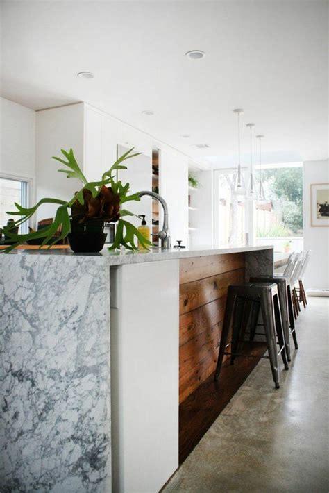 tabouret pour ilot de cuisine cheap view images plan de travail pour bar de cuisine pied