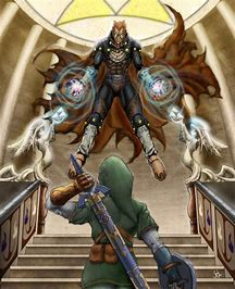 Best Ganon Ideas And Images On Bing Find What You Ll Love