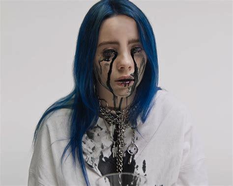 "Billie Eilish Mostra Videoclipe Assustador De ""when The"