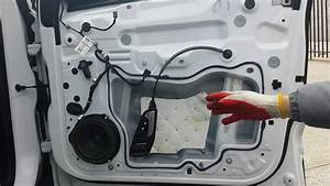 How To Remove Door Panel On Ford Escape 2013