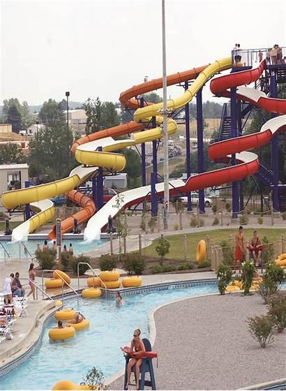 Park Water Kentucky Tourism Somerset Attractions Visit