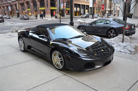 2008 F430 Spider by 2008 F430 Spider Stock Gc1632 S For Sale Near