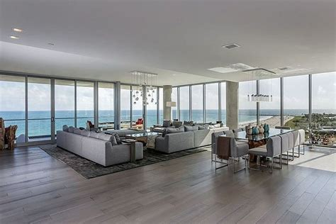 oceanside opulence step into this luxurious two story