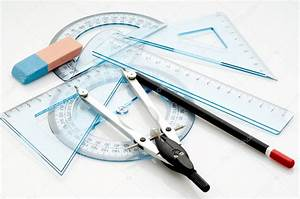Drawing Instruments  U2014 Stock Photo  U00a9 Marcomayer  1898911