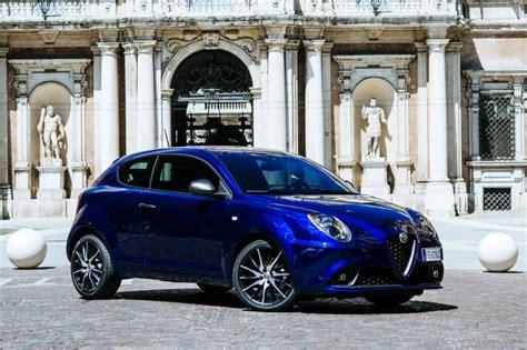 alfa romeo mito  jtdm  review car review rac drive