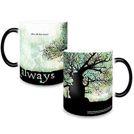 Alibaba.com offers 934 harry potter coffee mug products. Morphing Mugs Harry Potter Snape After All This Time ...