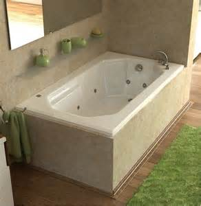 Kohler Archer Bathtub by Spa Tubs On Pinterest