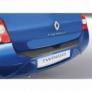 Pare Choc Twingo : protection de pare chocs renault twingo 3 portes ~ Carolinahurricanesstore.com Idées de Décoration