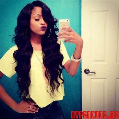image result  sweet  weave hairstyles  black girls
