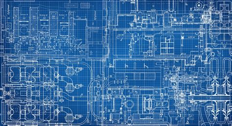 industry  blueprint   rewritten  startups