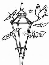 Lantern Coloring Chinese Moth Lanterns Moths Cecropia Camping Drawing Printable Template Templates Supercoloring Getdrawings 1024px 38kb Getcolorings Categories Colo sketch template