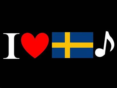 Swedish Popculture