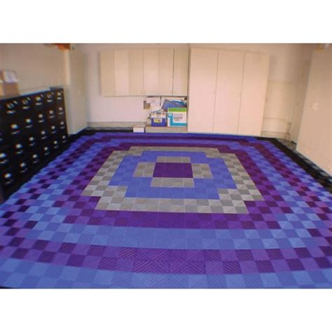 racedeck freeflow garage floor tile 12 quot