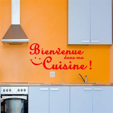 ma cuisine pour vous sticker cuisine bienvenue dans ma cuisine stickers