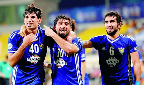 Heartbreak for Bengaluru FC - Telegraph India