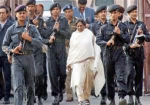Cabinet Ministers Of Modi Government by Under Z Plus Security Vicky Nanjappa