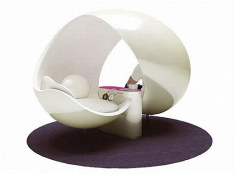 Cool Comfy Bedroom Chairs by Design By Monica More Cool Chairs