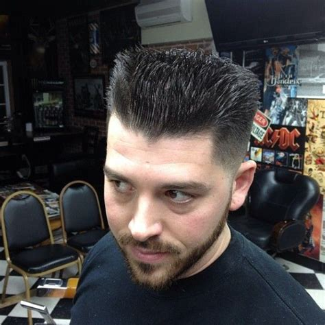 wolverine hairstyle barbershops pinterest signs