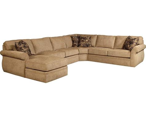 broyhill sectional sofa sectional broyhill