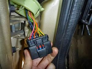 97 Jeep Grand Cherokee Wire Harnes