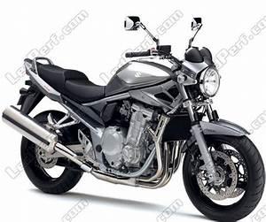 Suzuki Bandit 1200 Tuning : pack headlights xenon effect bulbs for suzuki bandit 1200 ~ Jslefanu.com Haus und Dekorationen