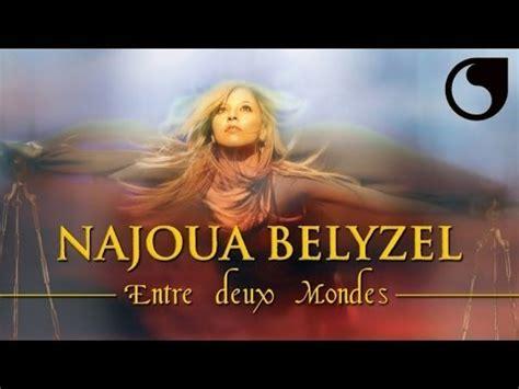 Najoua Belyzel  Comme Toi Youtube