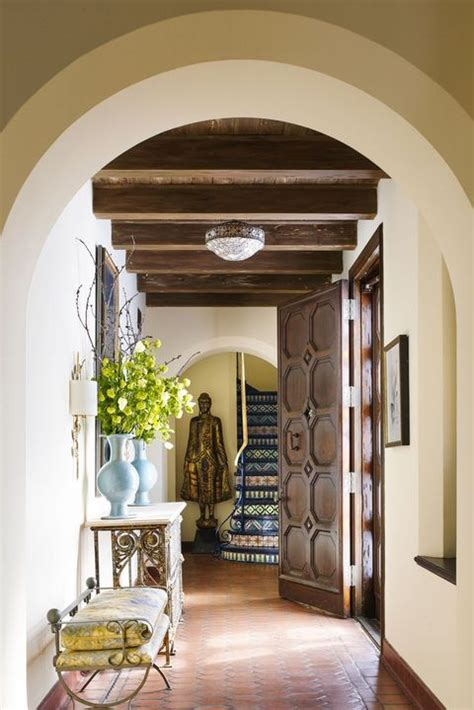 spanish colonial design style   spanish colonial