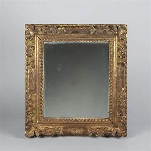 Miroir Cadre Bois : miroir dans un cadre en bois redor xviiie si cle 2014091426 expertissim ~ Teatrodelosmanantiales.com Idées de Décoration