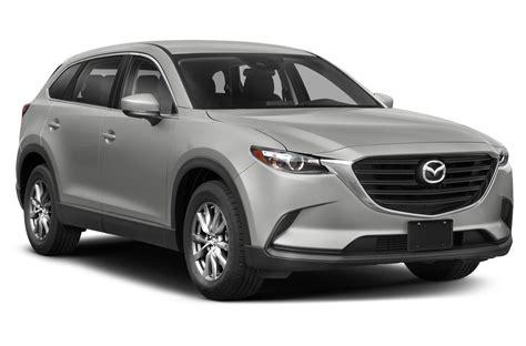 2020 Mazda CX-9 MPG, Price, Reviews & Photos | NewCars.com