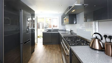 Mrs Salmon   Design Works Kitchens