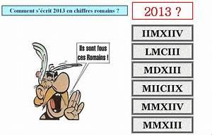 20 En Chiffre Romain : chiffre romain 2013 ~ Melissatoandfro.com Idées de Décoration