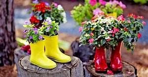 Rever De Jardin : 40 id es d coration jardin ext rieur originales pour vous faire r ver ~ Carolinahurricanesstore.com Idées de Décoration