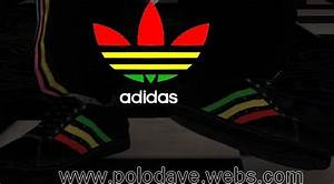 GTAGarage.com » Adidas Rasta Shoes Screenshots