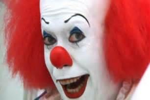 Pennywise Clown Quotes