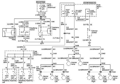 Need Wiring Diagram Gen Monte