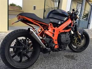 Honda Vfr 750 : pin by pedro martinho on honda vfr 750 cafe racer ~ Farleysfitness.com Idées de Décoration