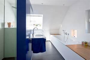 Bilder Bäder Einrichten : design b der modern badezimmer hamburg von baqua ~ Sanjose-hotels-ca.com Haus und Dekorationen