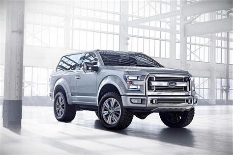 Toyota Bronco 2020 by 2020 Ford Bronco Raptor Specs Ausi Suv Truck 4wd