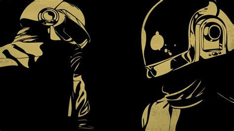 [75+] Daft Punk Hd Wallpaper on WallpaperSafari