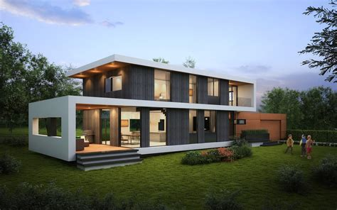 Passive House : The Sustainable Homes Of The Future