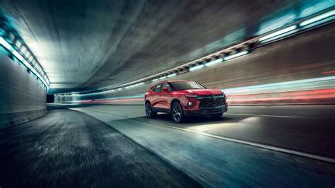 Chevrolet Trailblazer 4k Wallpapers by 2019 Chevrolet Blazer Rs 4k Wallpapers Hd Wallpapers