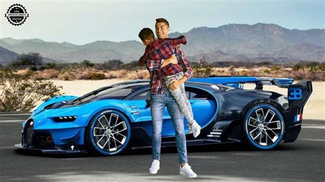 Wilder looks, better if you're not sure how can a car possibly cost €5 million ($5.8 million) before taxes, the following video presentations from pebble beach may help you understand. #RONALDO Bugatti DIVO