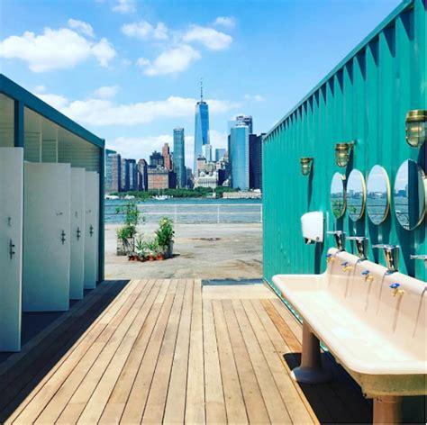 top   fascinating public bathrooms  nyc