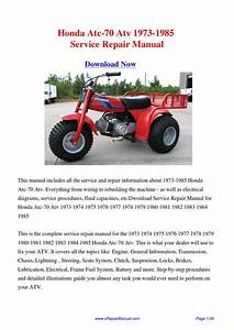 Download Honda Atc