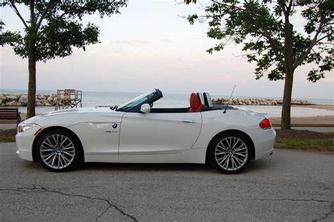 electric power steering 2009 bmw z4 windshield wipe control 2009 bmw z4 sdrive35i test drive