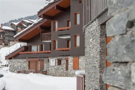 location r 233 sidence maeva les chalets de valmorel location vacances valmorel