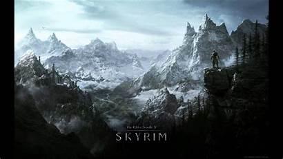 Skyrim Tes Soundtrack Tale Winter
